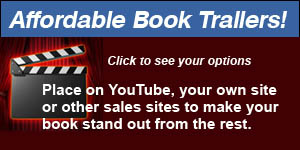 Get an affordable book trailer